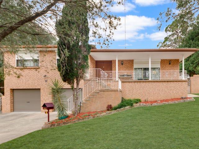 1 Tabourie Street, Leumeah, NSW 2560