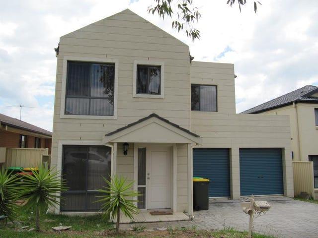 72 HARRADEN DRIVE, West Hoxton, NSW 2171