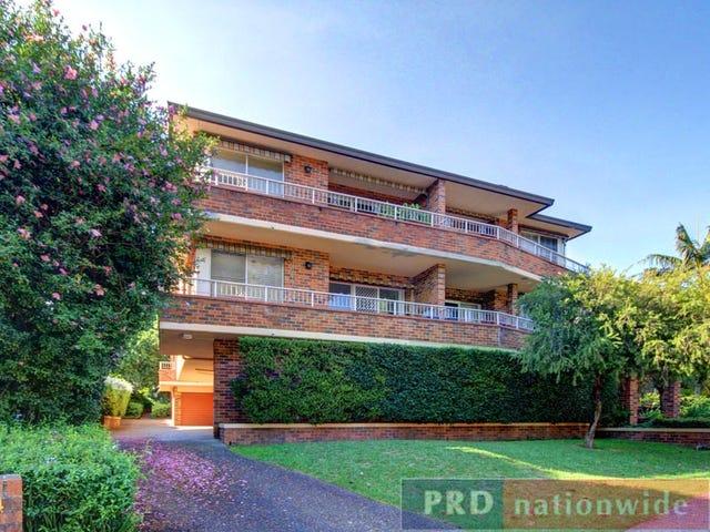 6/4 Oatley Avenue, Oatley, NSW 2223