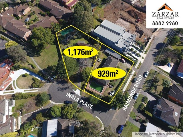 11 Inala Place, Carlingford, NSW 2118