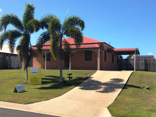 6 Mattey Court, Walkerston, Qld 4751
