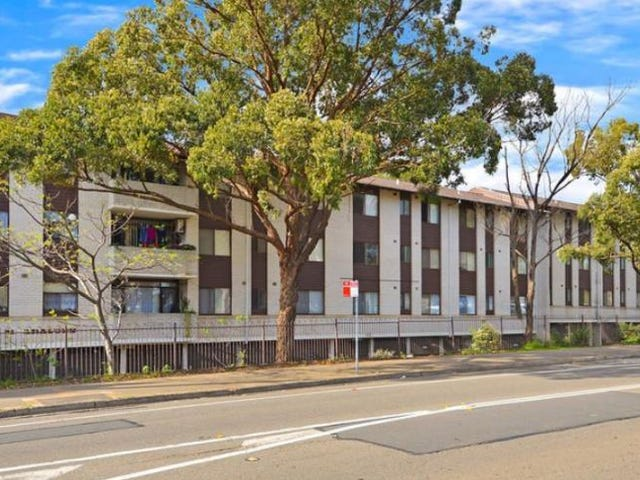 13/81 Memorial Ave, Liverpool, NSW 2170