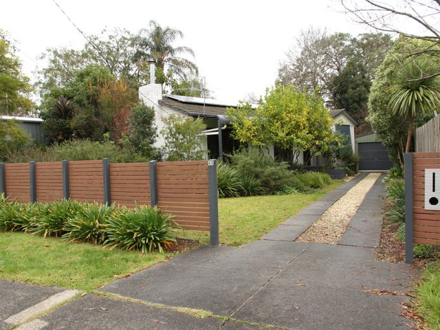 43 OLD LILYDALE ROAD, Ringwood East, Vic 3135