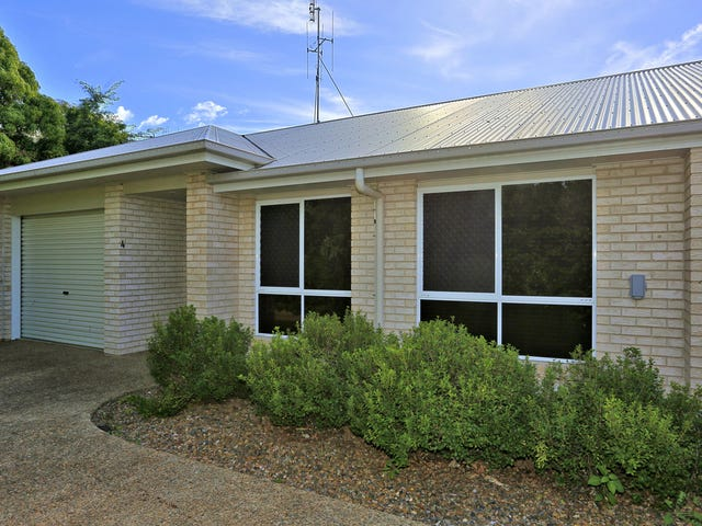 4/59 Branyan Street, Bundaberg West, Qld 4670