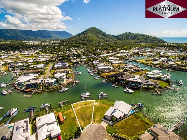 133 Harbour Drive, Trinity Park, Qld 4879