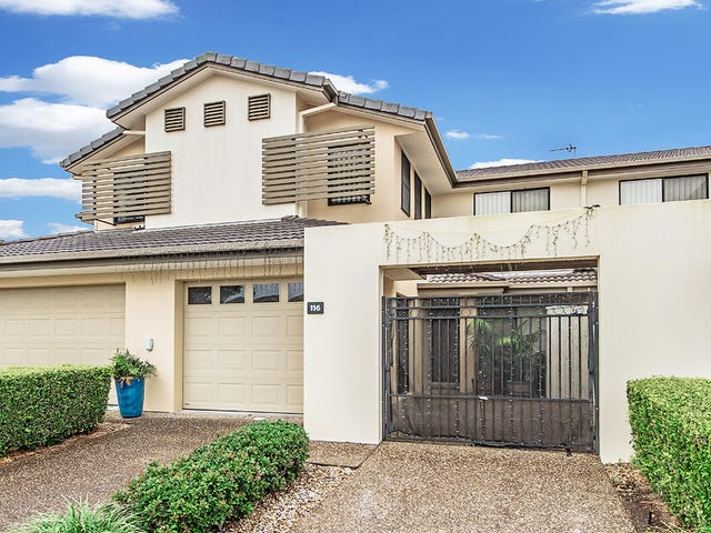 116/136 Palm Meadows Drive, Carrara, Qld 4211