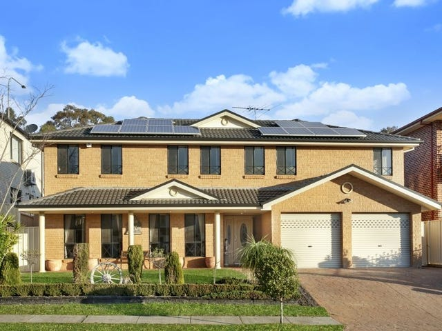 8 Kiernan Crescent, Abbotsbury, NSW 2176