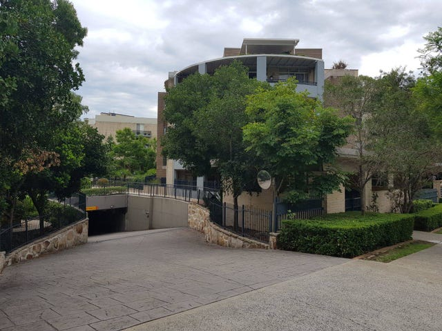 10/22-26 Mercer Street, Castle Hill, NSW 2154