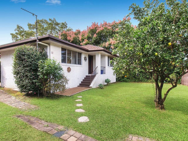 12 Train Street, Mullumbimby, NSW 2482