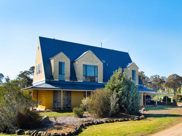 57 Cairn Curran Road, Baringhup, Vic 3463