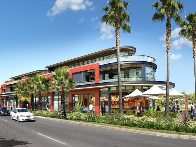 102/316-324 Barrenjoey Road, Newport, NSW 2106