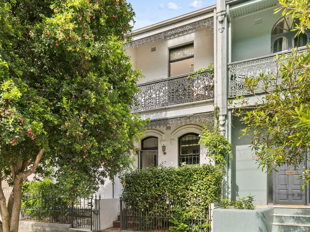 87 Windsor Street, Paddington, NSW 2021