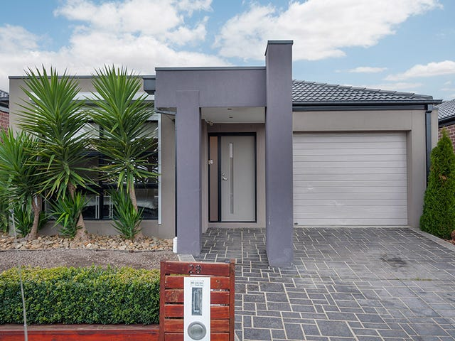 28 Brickwood Circuit, Craigieburn, Vic 3064