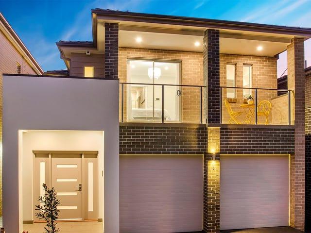 Lot 500 Unit 1 Andrews Grove, Kellyville, NSW 2155