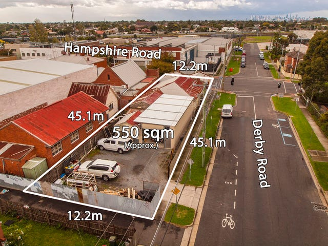 77 - 79 Hampshire Road, Sunshine, Vic 3020