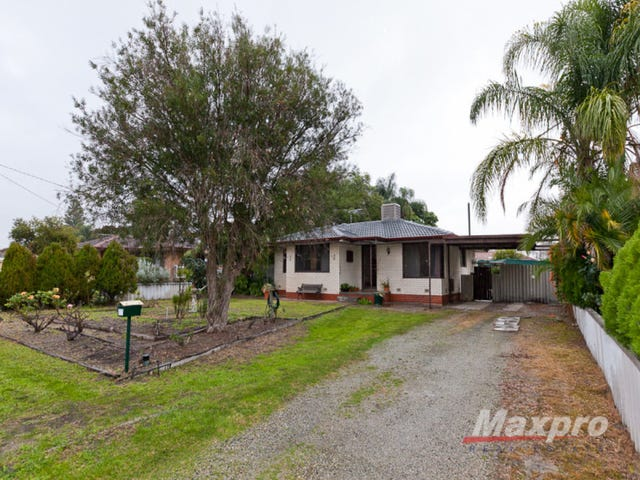 57 Meyrick Way, Langford, WA 6147