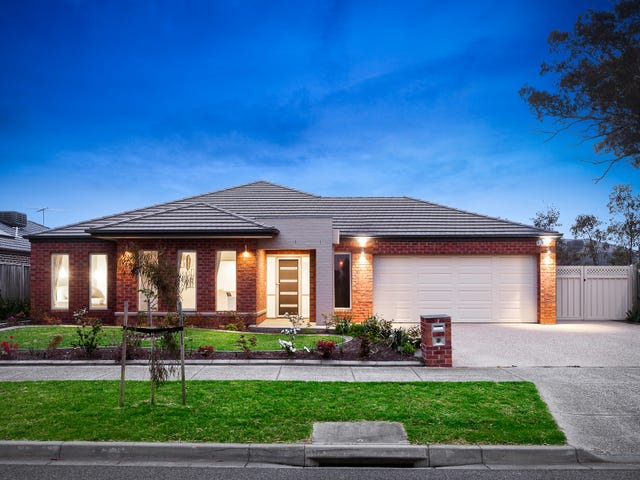 7 Gunghalin Drive, Doreen, Vic 3754