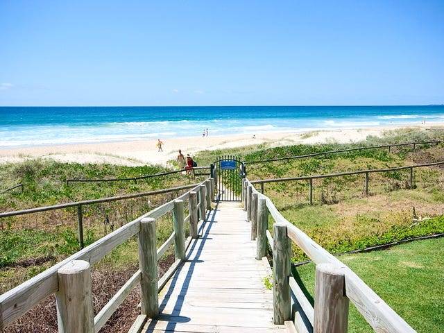 12D/50 Old Burleigh Rd  'Breakers North', Surfers Paradise, Qld 4217