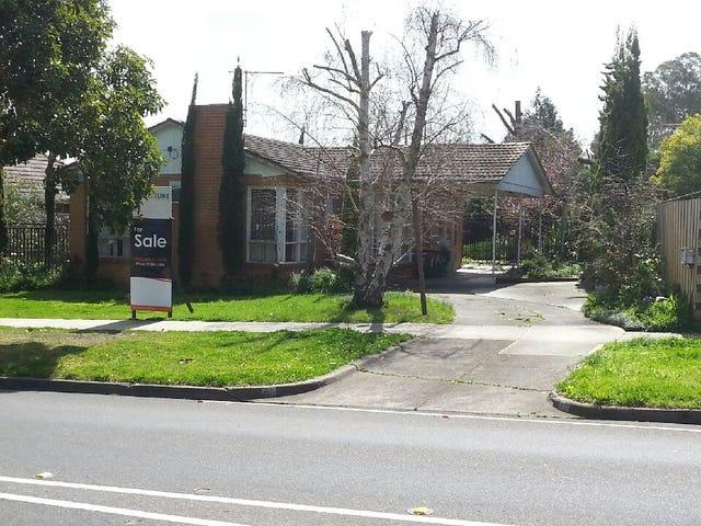 75 Eley road, Box Hill South, Vic 3128