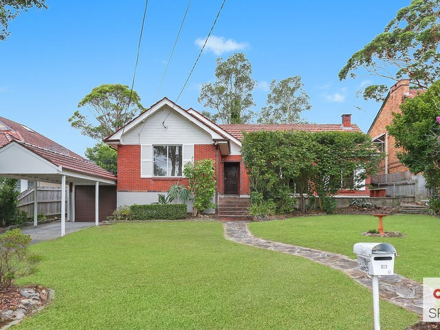 21 Pleasant Avenue, East Lindfield, NSW 2070