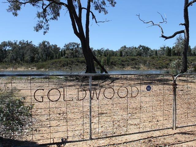 'Goldwood' 982 Castlereagh Highway, Mendooran, NSW 2842