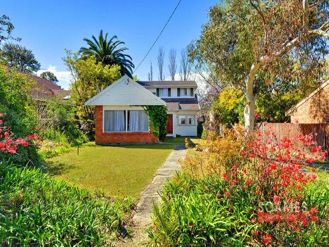 9 Rosamond Street, Hornsby, NSW 2077