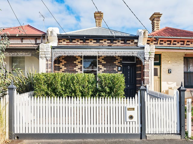 839 Brunswick Street North, Fitzroy North, Vic 3068