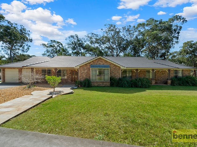 79 Royerdale Place, East Kurrajong, NSW 2758