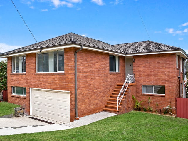 40 Coniston Street, Wheeler Heights, NSW 2097