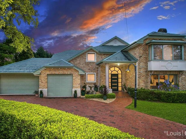 428A Old Northern Road, Glenhaven, NSW 2156