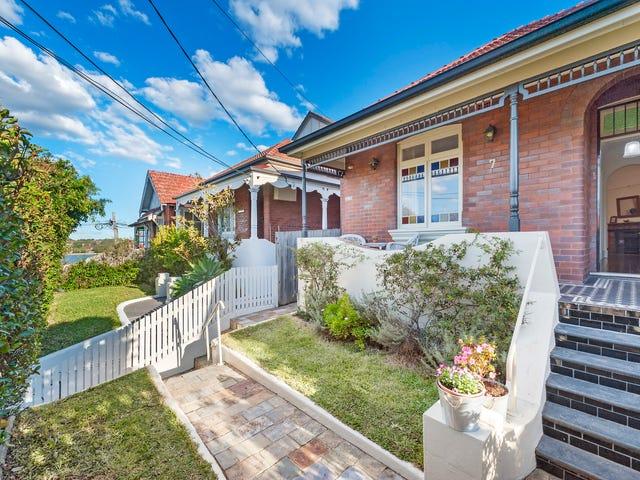 7 Ullathorne Street, Drummoyne, NSW 2047
