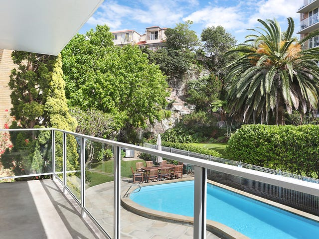 9/20 Warwick Avenue, Cammeray, NSW 2062