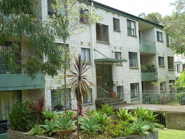 19/10 Dural Street, Hornsby, NSW 2077