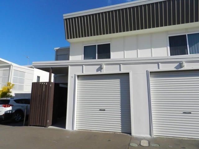 5/9 Cockatoo Drive, New Auckland, Qld 4680