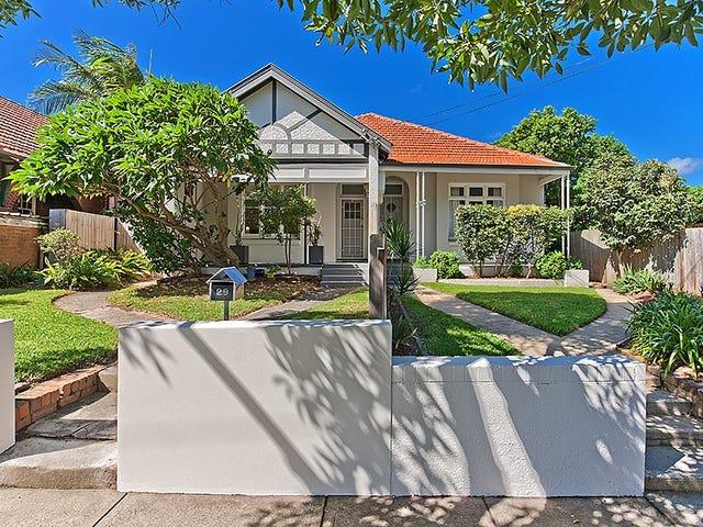 29 Macpherson Street, Mosman, NSW 2088