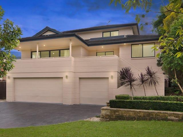 18 Princess Ave, Kellyville, NSW 2155