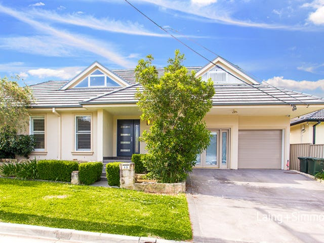 19 Pioneer Street, Wentworthville, NSW 2145
