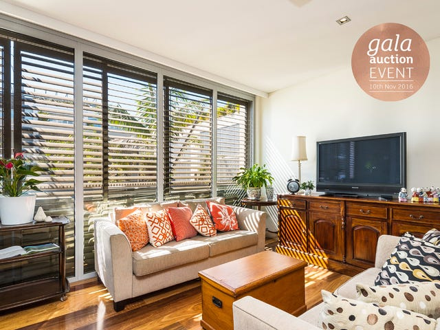 29/11 Amherst Street, Cammeray, NSW 2062