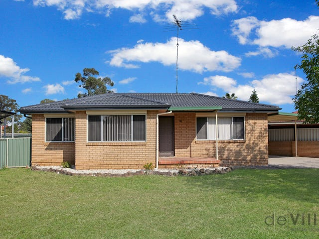 48 Lovegrove Drive, Quakers Hill, NSW 2763