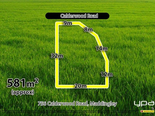 80 Calderwood Road, Maddingley, Vic 3340