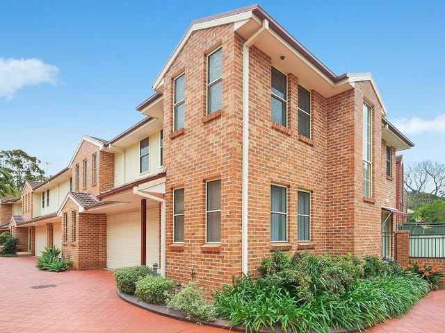 11/35-37 Canberra Road, Sylvania, NSW 2224