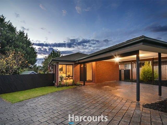 8 Salignus Court, Narre Warren, Vic 3805