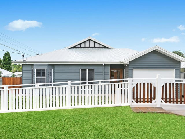 22 Seaton Street, South Toowoomba, Qld 4350