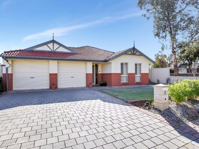 5 Alyssum Court, Para Hills West, SA 5096