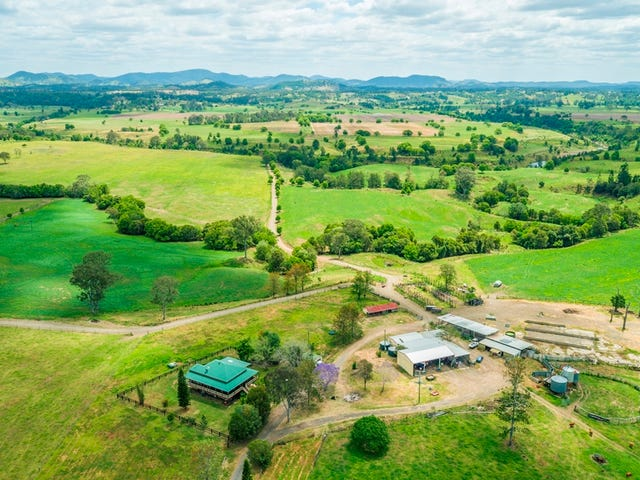 1246 Bruce Highway, Kybong, Qld 4570