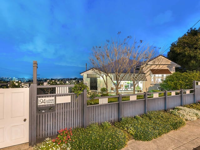 194 Latrobe Terrace, Paddington, Qld 4064