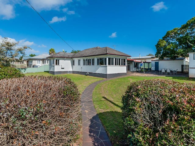 25 Beelbee Street, Harristown, Qld 4350