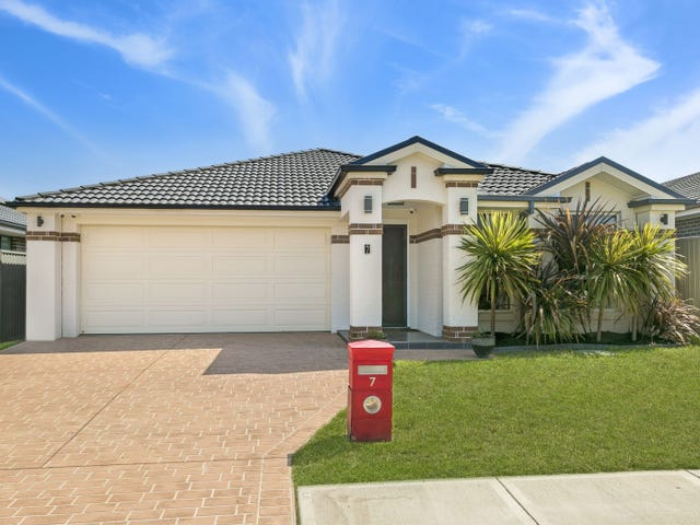 7 Voyager Circuit, Gregory Hills, NSW 2557