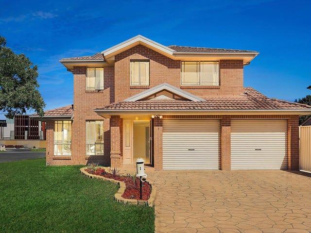 16 Gascogne Street, Prestons, NSW 2170