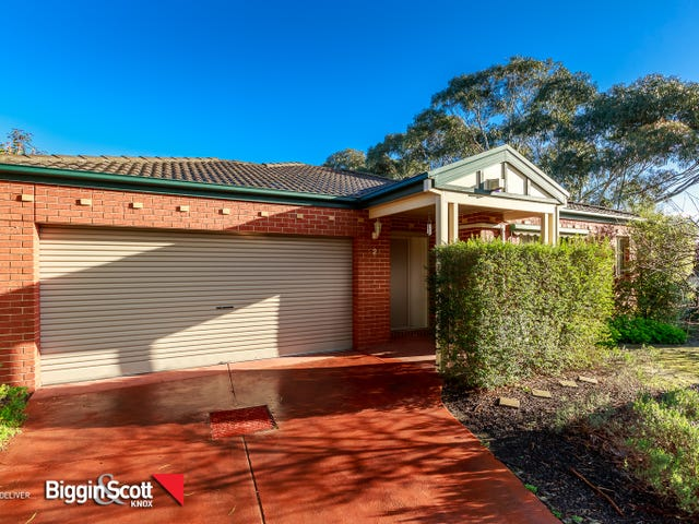 2 Yvette Drive, Rowville, Vic 3178